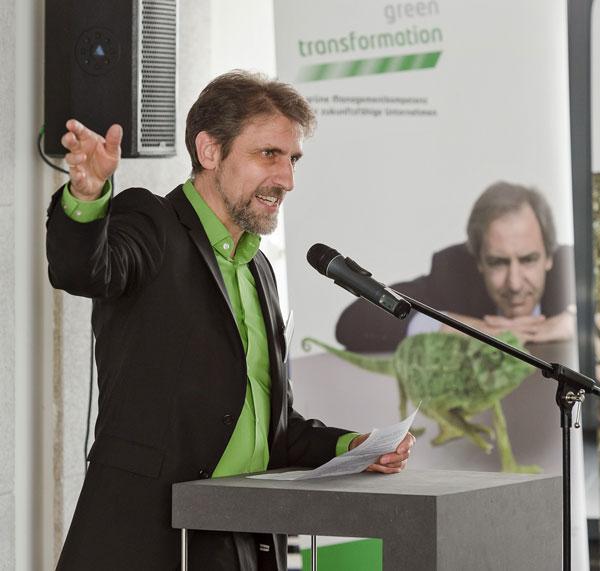 Cornelis Rasmussen - Vorträge
